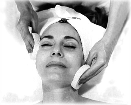 Spa Beauty Treatments Scottsdale AZ