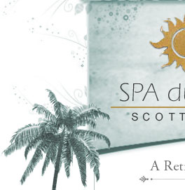Scottsdale Day Spa Retreats | Spa Du Soleil